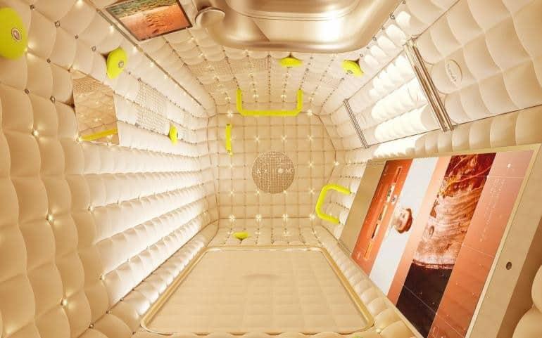 55 triệu USD một chuyến du lịch ngoài vũ trụ - Ảnh 2.