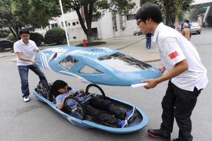 Vì sao Trung Quốc đang hút nhiều nhân tài của thế giới? - Ảnh 1.
