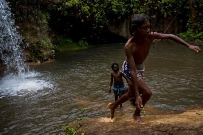 Quần đảo Tiwi - thiên đường thơ mộng níu chân du khách - Ảnh 8.