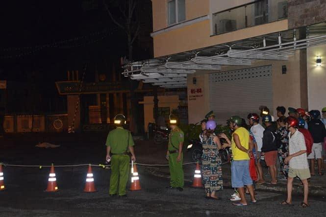 Việt kiều Úc nhảy lầu tự tử ở khách sạn Sóc Trăng - ảnh 2