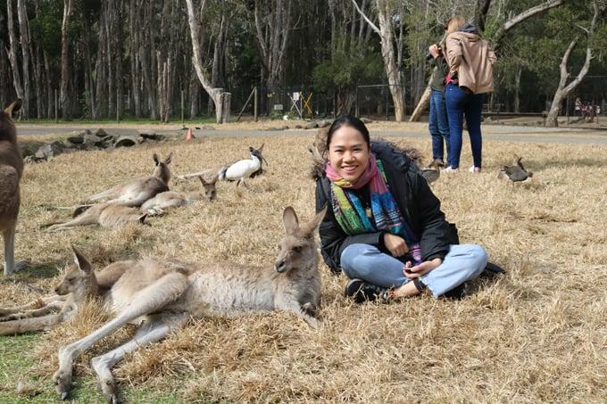 Du khách Việt chia sẻ 3 điểm vui chơi ở thành phố biển Gold Coast, Australia