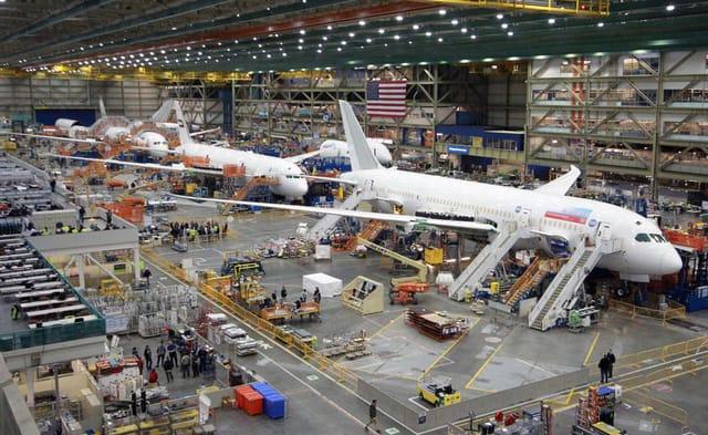 Sẽ có máy bay thương mại nhanh gấp 5 lần vận tốc âm thanh? - Ảnh 2.