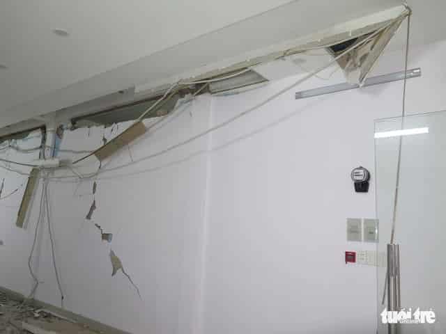Bắt 7 nghi phạm khủng bố trụ sở công an phường tại TP.HCM - Ảnh 6.