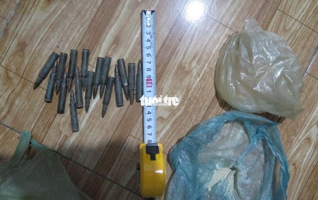 Bắt 7 nghi phạm khủng bố trụ sở công an phường tại TP.HCM - Ảnh 4.