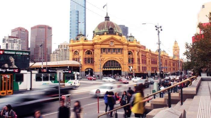 Victoria vượt mặt New South Wales trở thành tiểu bang có nền kinh tế mạnh nhất nước Úc