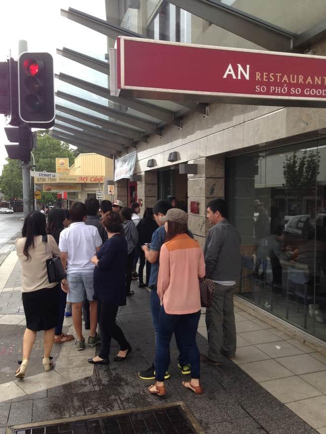 Thành phố Sydney cũng không kém cạnh với những quán ăn Việt lâu đời, có quán đã tồn tại hơn 40 năm - Ảnh 8.