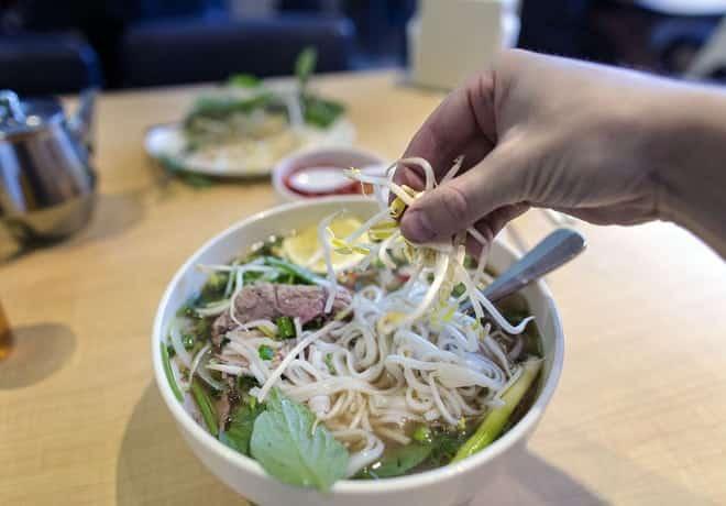 Thành phố Sydney cũng không kém cạnh với những quán ăn Việt lâu đời, có quán đã tồn tại hơn 40 năm - Ảnh 10.