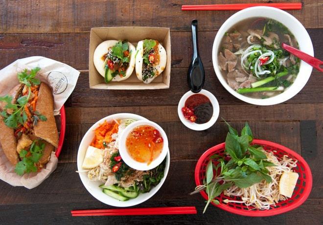 Thành phố Sydney cũng không kém cạnh với những quán ăn Việt lâu đời, có quán đã tồn tại hơn 40 năm - Ảnh 6.