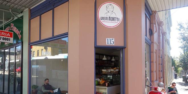 Thành phố Sydney cũng không kém cạnh với những quán ăn Việt lâu đời, có quán đã tồn tại hơn 40 năm - Ảnh 5.