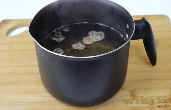 Làm mát nước muối