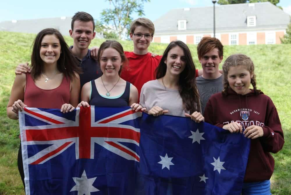 7 điều sẽ làm bạn phát hoảng khi đặt chân đến Úc