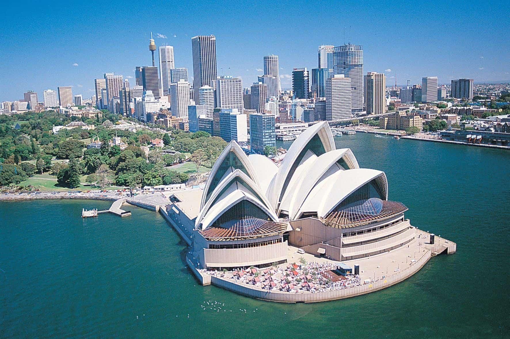 Nghe du học sinh kể những điều lầm tưởng về Úc mới thấy trước giờ ai cũng nghĩ sai về nước này - Ảnh 10.