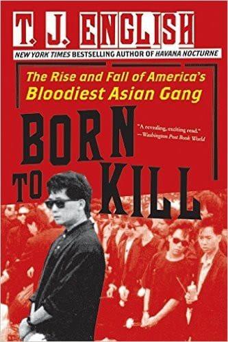 Chuyện chưa biết về băng xã hội đen người Việt khét tiếng trên đất Mỹ - Kỳ 1 - Ảnh 2.