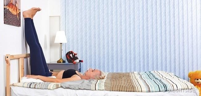 Cứ duy trì 4 thói quen này trước khi đi ngủ thì bạn sẽ không gặp phải tình trạng trằn trọc, mất ngủ nữa - Ảnh 3.