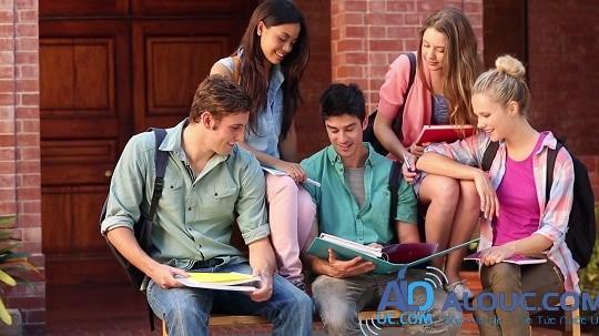 Vềyêu cầu tiếng Anh du học Úc