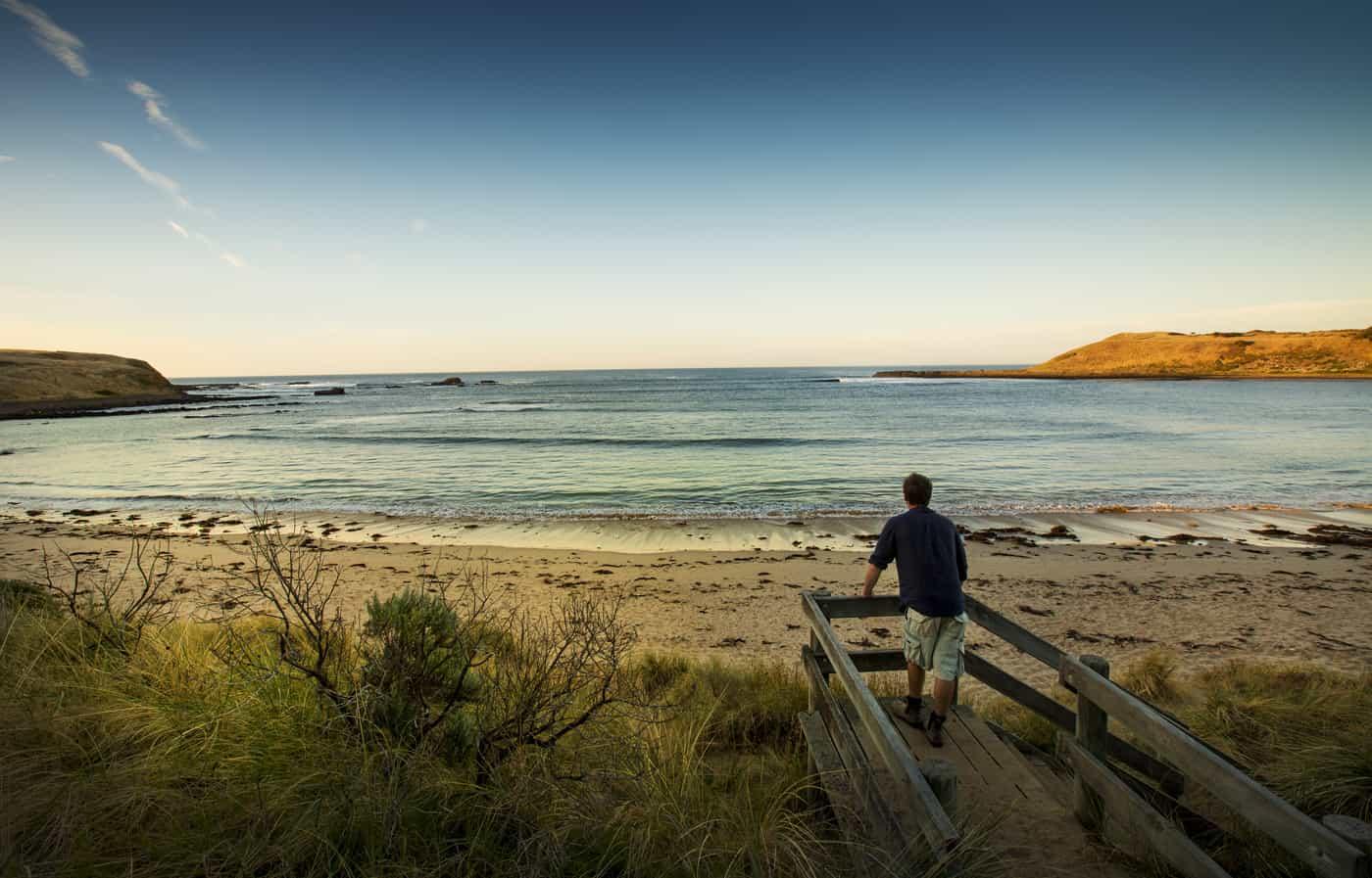 killarney beach victoria