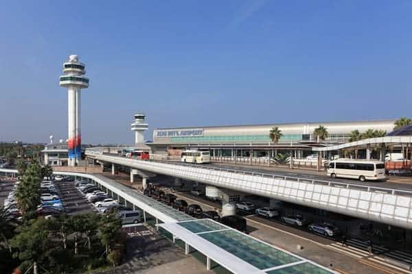 15 đường bay bận rộn nhất trên thế giới, Việt Nam không chỉ giữ một vị trí mà còn đứng rất cao