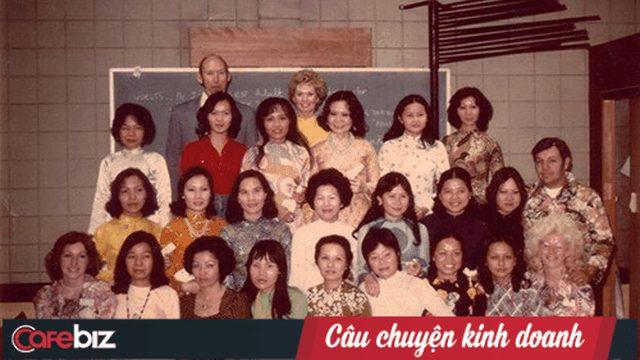 """Câu chuyện về những phụ nữ Việt thống trị ngành công nghiệp làm móng 8 tỷ USD nơi đất Mỹ được khắc họa qua phim tài liệu """"Nailed It"""" - Ảnh 2."""