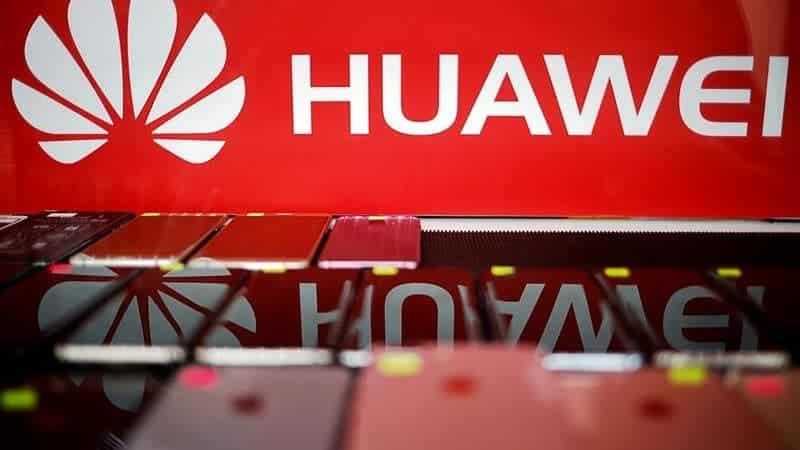 Huawei đuổi nhân viên Mỹ về nước - ảnh 1