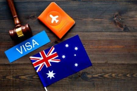 Visa 482 Úc thay thế cho visa 457