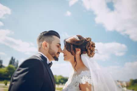 visa bảo lãnh Úc dạng kết hôn