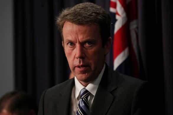 Úc lập đội đặc nhiệm bảo vệ các đại học chống tin tặc Trung Quốc - Ảnh 1.