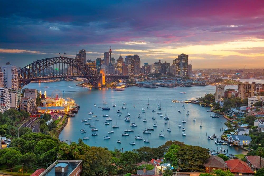 Sydney thuộc TOP 15 thánh phố có giá nhà đắt đỏ nhất thế giới - Alô Úc | Báo Alo Úc | Tin Tức Nước Úc | Báo Úc