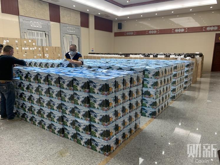 Lo so gia tang sau tin nha tang le Vu Han mua 5.000 binh tro cot hinh anh 3 1585234548996922_840_560.jpg