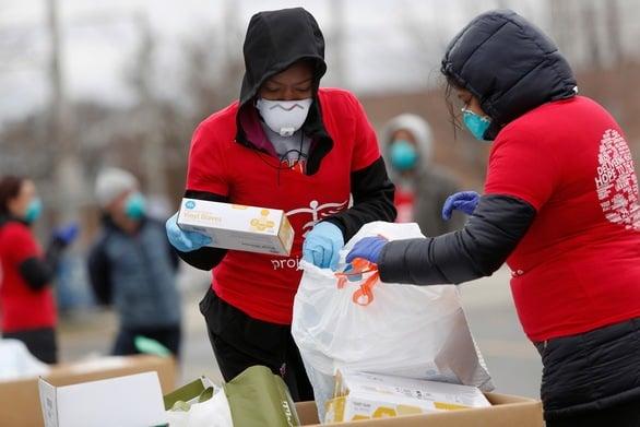 Dịch COVID-19 sáng 30-3: Toàn cầu hơn 721.000 ca nhiễm, dự báo hàng triệu người Mỹ bị bệnh - Ảnh 4.