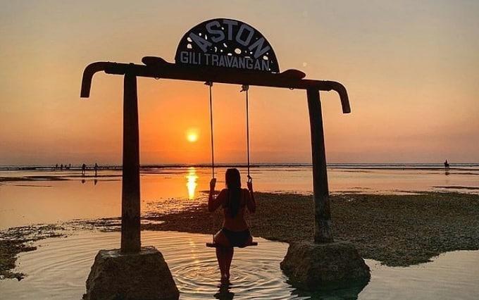 Hàng nghìn người Australia chọn tự cách ly ở Bali trong mùa dịch