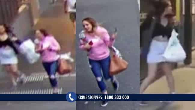 2 phụ nữ da trắng tấn công sinh viên Trung Quốc ngay trên đường phố ở Úc - Ảnh 2.