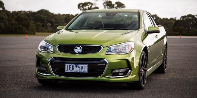 Hãng xe nổi tiếng tại Australia được trả giá chỉ bằng 1 AUD - ảnh 2