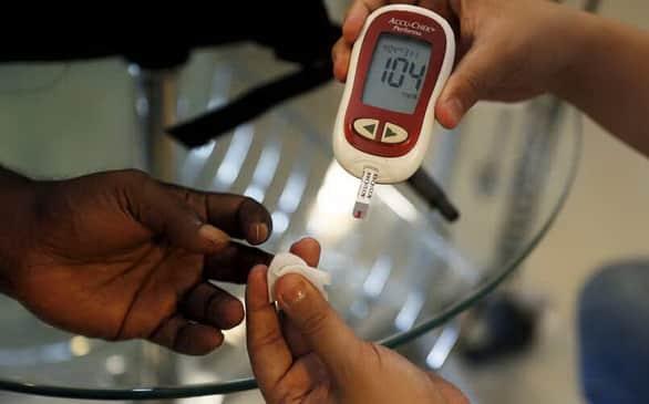 10% bệnh nhân tiểu đường mắc COVID-19 tử vong sau vài ngày nhập viện - Ảnh 1.