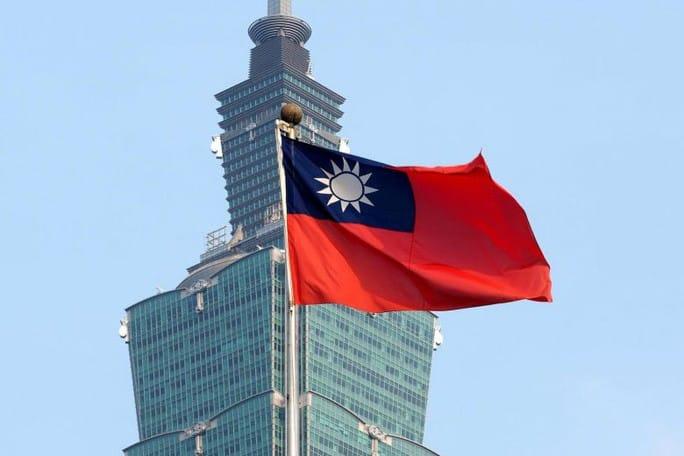 """Sau Hồng Kông, Trung Quốc """"nhắc đến"""" Đài Loan - Ảnh 1."""