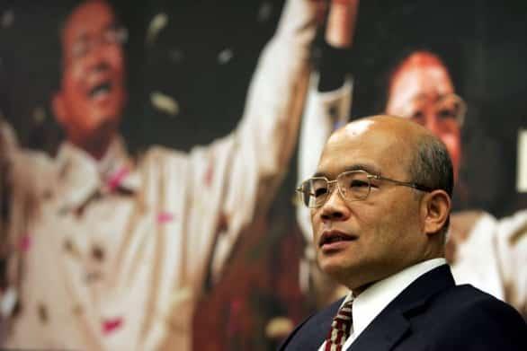 Đài Loan: Trung Quốc nên lo chống COVID-19 thay vì quấy rầy Đài Loan - Ảnh 1.