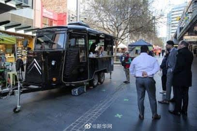 australia: nguoi nhap canh phai tra den 3.000 aud phi cach ly hinh 1