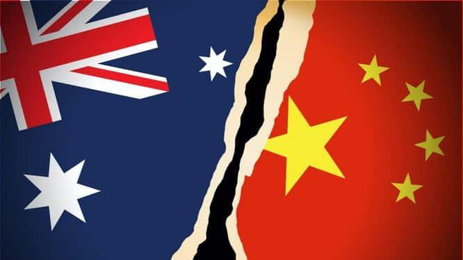 """""""Phát súng cảnh báo"""": Quan hệ Trung Quốc – Úc đã tới điểm khó quay đầu"""