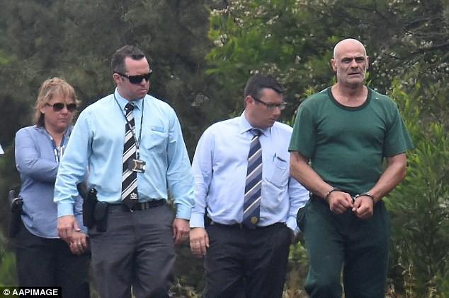 Bé gái gốc Việt biến mất không dấu vết ở Úc, 18 năm sau thủ phạm lộ diện khiến bố mẹ chết đứng vì gần ngay trước mắt - Ảnh 13.