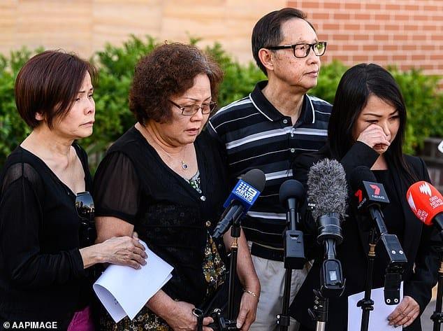 Bé gái gốc Việt biến mất không dấu vết ở Úc, 18 năm sau thủ phạm lộ diện khiến bố mẹ chết đứng vì gần ngay trước mắt - Ảnh 11.